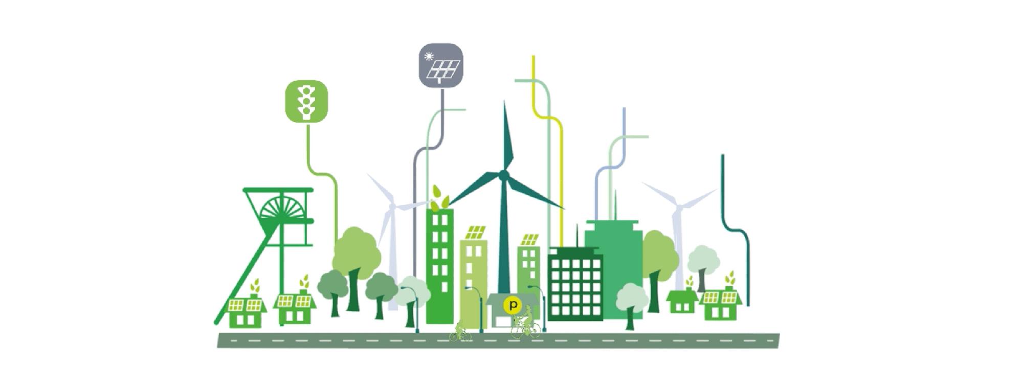 Ligt de Europese toekomst van smart cities in Limburg?