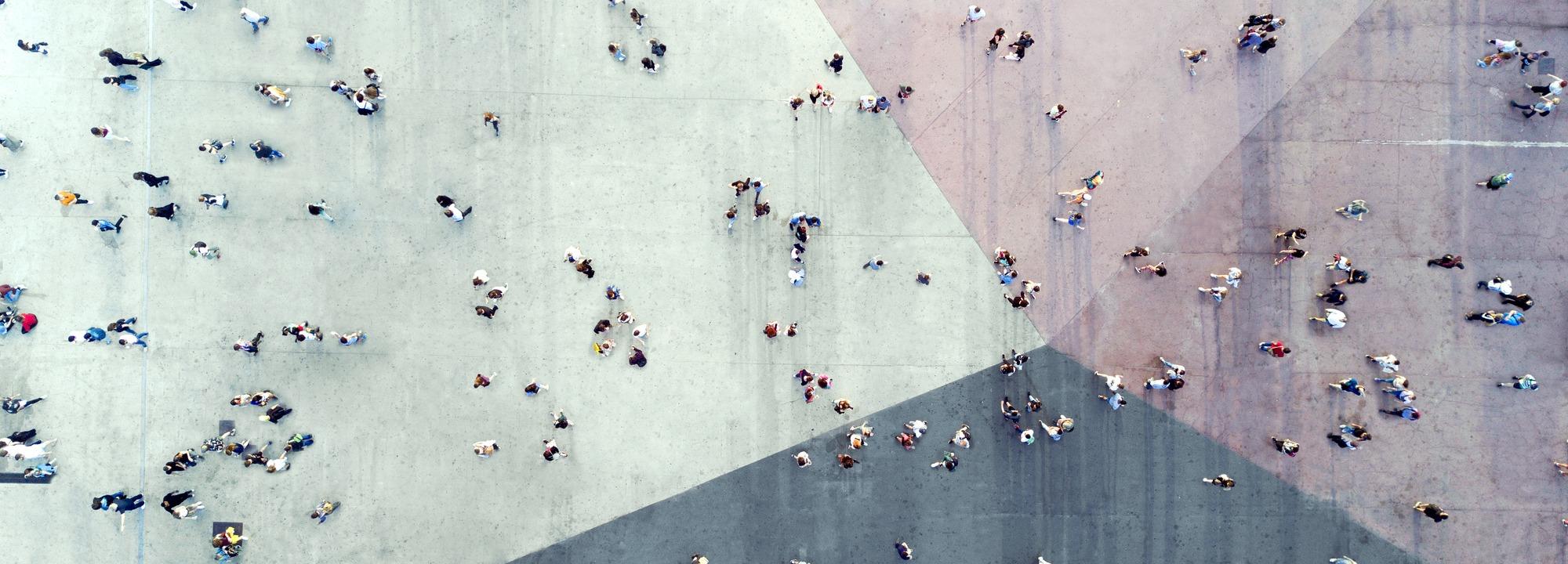 Is uw smart city al een city of people?