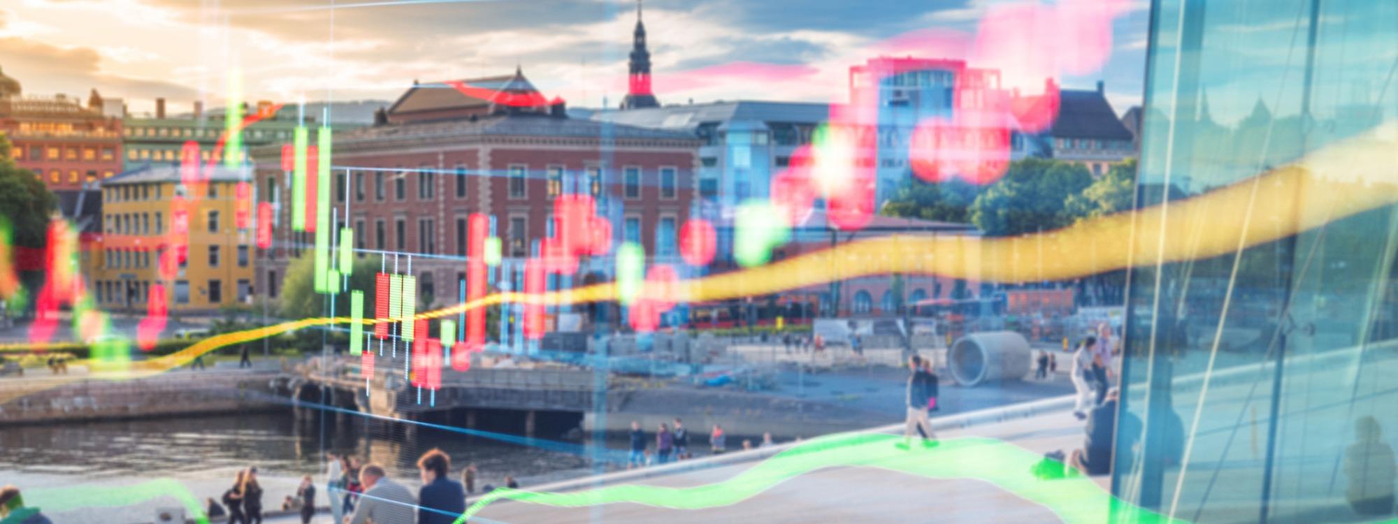 Hoe haalt u als stad of gemeente het meeste uit uw gegevens?